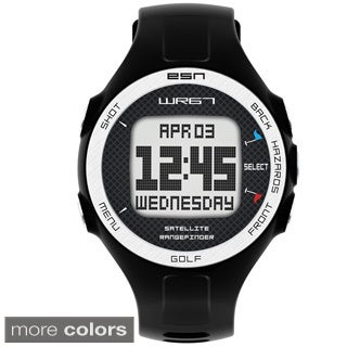 Expresso WR67 GPS Golf Watch