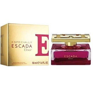 Escada Especially Elixir Women's 1.6-ounce Eau de Parfum Spray