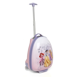 Disney by Heys Princesses All Eyes On Me 18-inch Kids Carry-on Upright