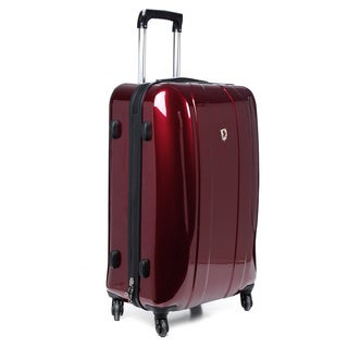 Heys USA Duval 30-inch Large Hardside Spinner Upright Suitcase