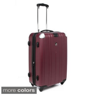 Heys USA Accord Elite 26-inch Medium Hardside Spinner Upright Suitcase