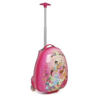 Disney by Heys Princesses Ready For Enchantment 18-inch Kids Carry-on Upright