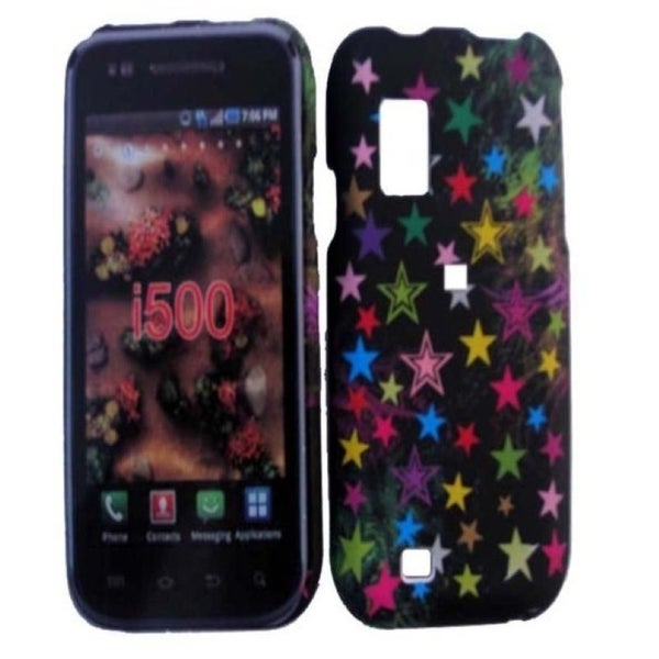 INSTEN Phone Case Cover for Samsung Fascinate i500/ Mesmerize