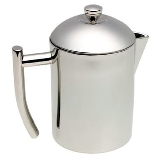 Frieling Primo 23-ounce Stainless Steel Teapot with Infuser