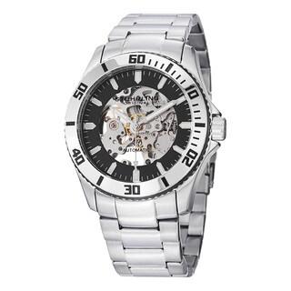 Stuhrling Original Men's Regatta Antilles Automatic Bracelet Watch