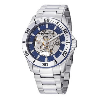 Stuhrling Original Men's Regatta Antilles Automatic Bracelet Watch