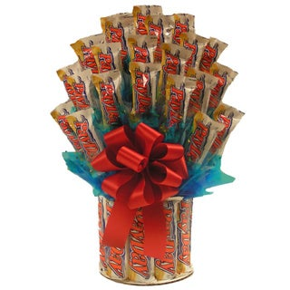 PayDay Large Chocolate/Candy Bouquet