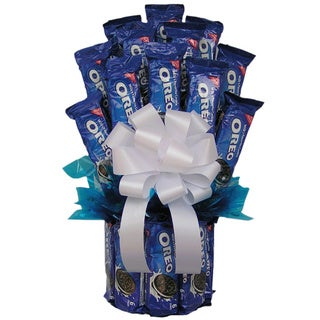 Oreo Lovers Large Cookie Bouquet