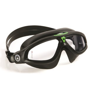 Seal XP Black Clear Lens Goggle