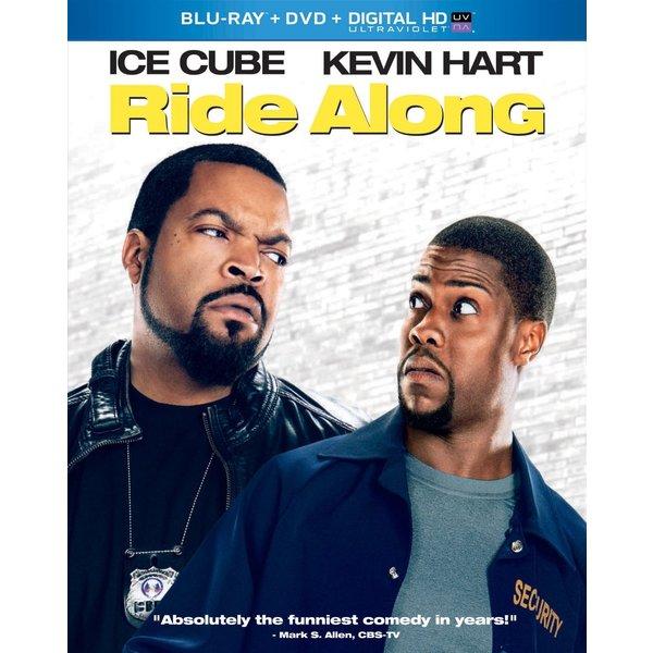 Ride Along (Blu-ray/DVD) 12389850