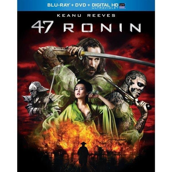 47 Ronin (Blu-ray/DVD) 12389851