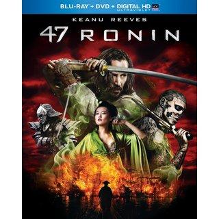 47 Ronin (Blu-ray/DVD)