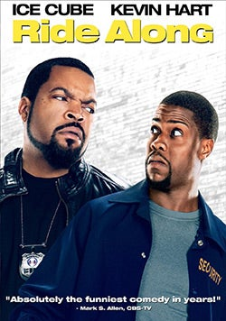 Ride Along (DVD)