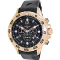 Nautica Men's Sport Black Resin Quartz Watch