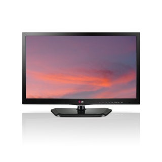 LG 26LN4500 26-Inch LED-lit 720p 60Hz TV (Refurbished)
