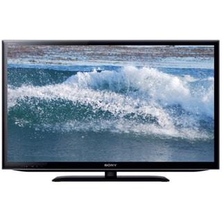 Sony KDL60EX645 60-inch Full HD 1080p 120HZ Internet Slim LED HDTV (Refurbished)