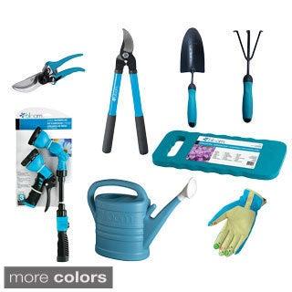 Bloom 9-piece Garden Starter Kit