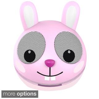 Impecca Mini Character Portable Speaker