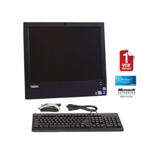 Lenovo ThinkCentre A70z AIO 2.8 GHz 1TB 19-inch PC (Refurbished)