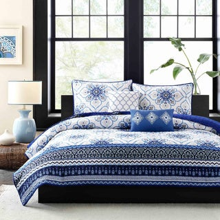 Intelligent Design Nicole 5-piece Coverlet Set