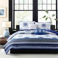 ID-Intelligent Design Nicole 5-piece Coverlet Set