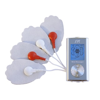Mini Electronic Pulse Massager