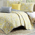 Intelligent Design Alana 5-piece Coverlet Set