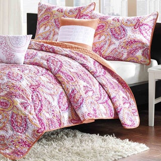ID-Intelligent Design Jamie 5-piece Coverlet Set