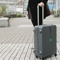 Lojel Octa 26-inch Medium Hardside Spinner Upright Suitcase