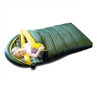 Grizzly Kid +0 Sleeping Bag
