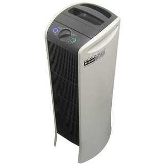 Sharper Image SI724 Ionic Breeze Hybrid GP Air Purifier (Refurbished)