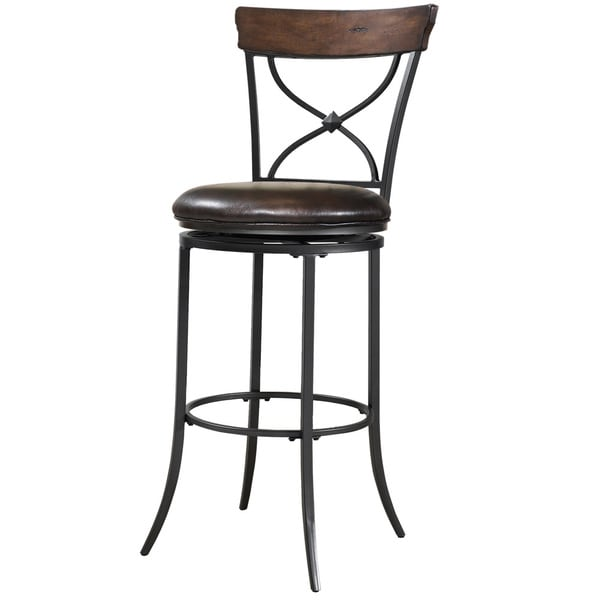 Cameron X-Back Stool