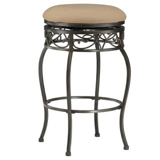 Lincoln Backless Stool