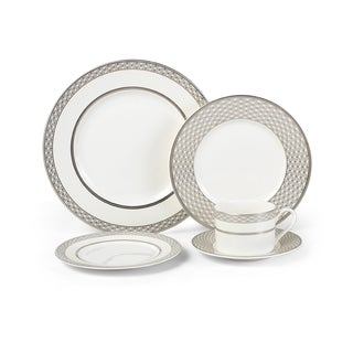 Mikasa Diamond Radiance 5-piece Place Setting