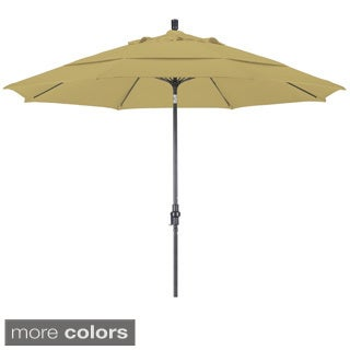 Lauren & Company Ultra Premium Sunbrella 9-foot Patio Umbrella (5 Colors)
