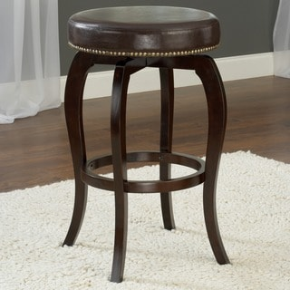 Wilmington Backless Stool