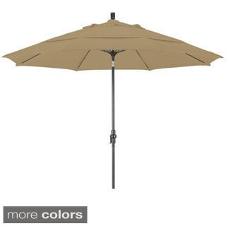 Ultra Premium Sunbrella 9-foot Patio Umbrella (5 Colors)