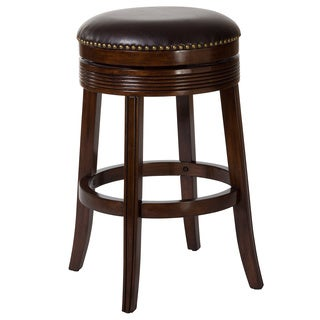 Tillman Wooden Stool