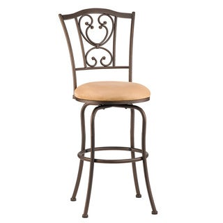 Concord Metal Stool