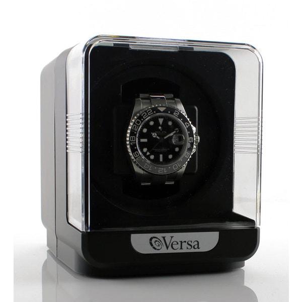 Versa Compact Single Watch Winder