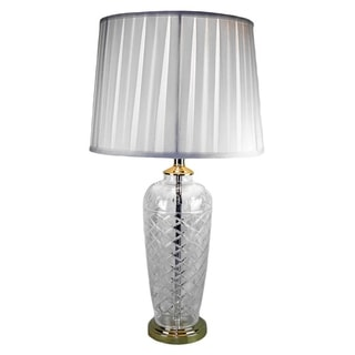 Crystal Table Lamp Caro