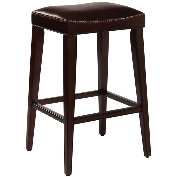 Riverton Backless Stool