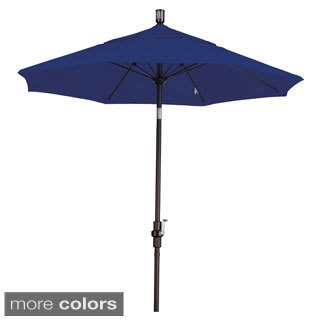 Ultra Premium Sunbrella 7.5-foot Patio Umbrella (5 Colors)