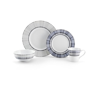 Mikasa Medley 4-piece Dinnerware