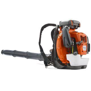 Husqvarna 580BTS 75.6cc Backpack Blower Yard Care Tool