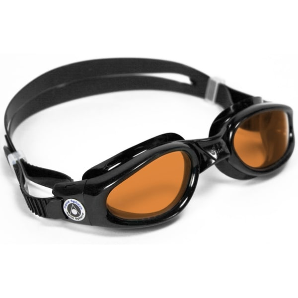 Kaiman Amber Lens Goggles
