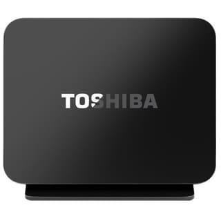 Toshiba Canvio 3 TB External Network Hard Drive