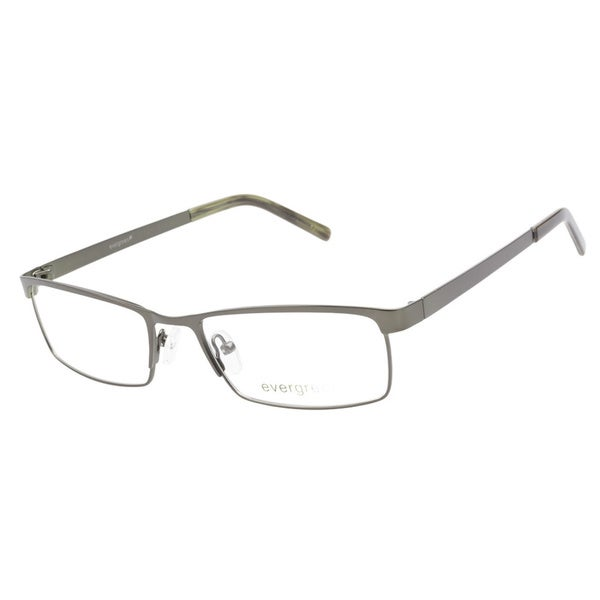 Evergreen 6022 Green Prescription Eyeglasses