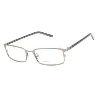 Evergreen 6023 Matte Gun Prescription Eyeglasses