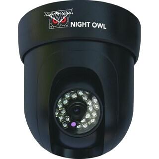 Night Owl CAM-PT-624-B Surveillance Camera - 1 Pack - Color